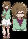 Kazuko Saotome