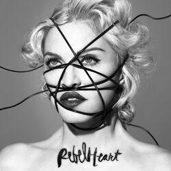 Rebel Heart deluxe