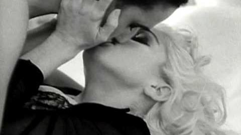 Madonna - Justify My Love (video)