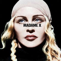 Madame X deluxe