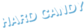 Hard Candy logo