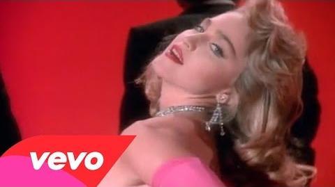 Madonna - Material Girl