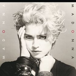 Madonna (album)