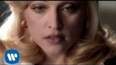 Madonna - Bad Girl (Video)