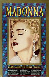 Madonna BAWT