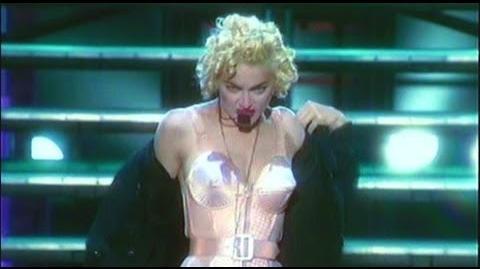 Madonna - Blond Ambition World Tour '90 - 16 9 remaster - FULL CONCERT