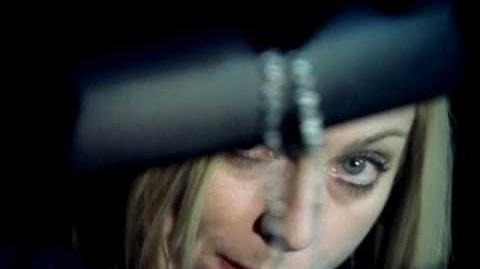 Madonna - What It Feels Like For A Girl