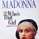Who's That Girl (single) Madonna