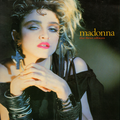 The First Album Madonna