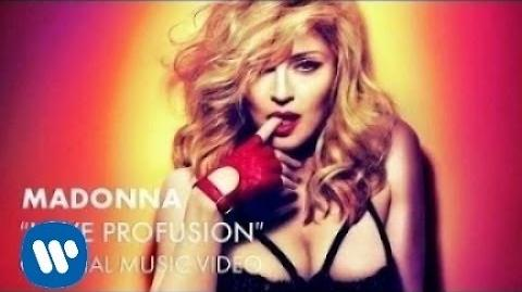 Love Profusion (song)