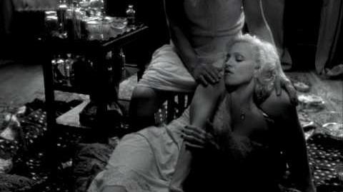 Madonna - Secret (Video)
