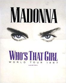 Madonna-Whos-That-Girl-Poster
