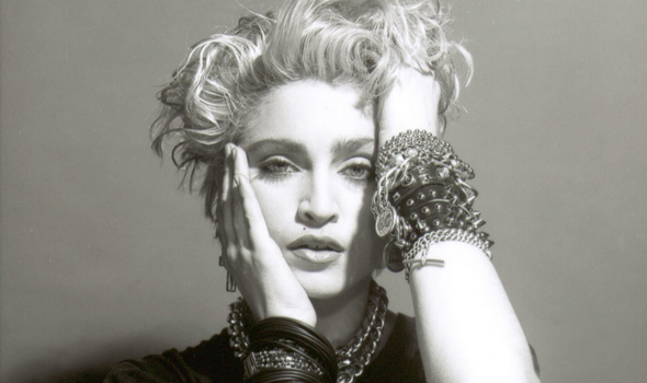 Madonna Album Madonnapedia Fandom Powered By Wikia