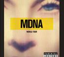 MDNA World Tour (album)