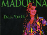 Dress You Up (song)