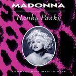 Hanky Panky Madonna