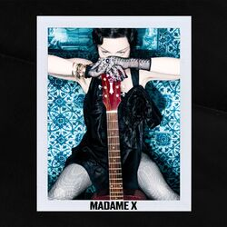 Madame X deluxe 2CD