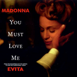 You Must Love Me Madonna