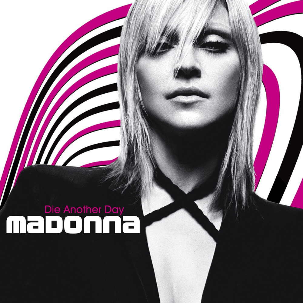 Die Another Day Song Madonnapedia Fandom Powered By