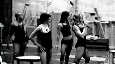 Madonna - I'm Going To Tell You A Secret (Trailer)