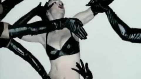 Madonna ~ Human Nature (Official Music Video)