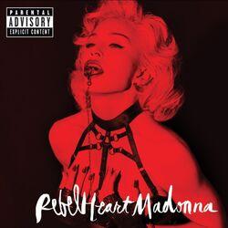 Rebel Heart super deluxe
