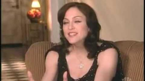Madonna A Dateline Special 2003 including Tower Records 'Like A Virgin'