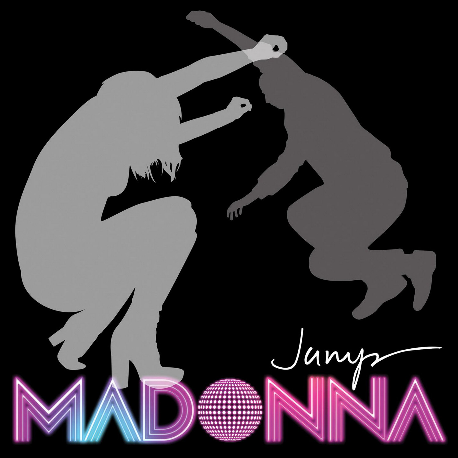 Jump Song Madonnapedia Fandom Powered By Wikia