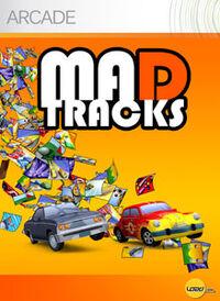 Madtrackscover