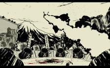 Yokozuna defeated2