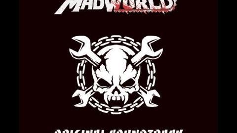 MADWORLD Full OST