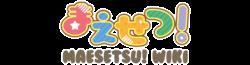 Maesetsu! Wiki