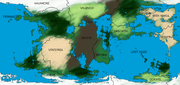 Map of Maesia