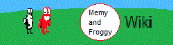 Memy and Friends Wiki