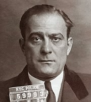 mafia gangster mobster Vito Genovese Wanted Poster Don Vitone