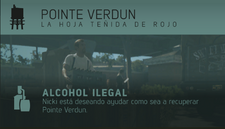 Alcohol ilegal