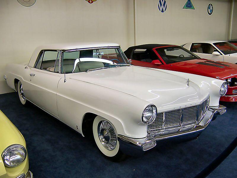 Lincoln Continental Mafia Wiki Fandom Powered By Wikia