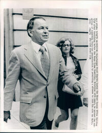 Frank Sinatra Furious House Crime