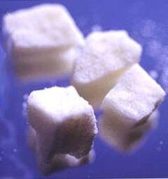 Crack cocaine rocks