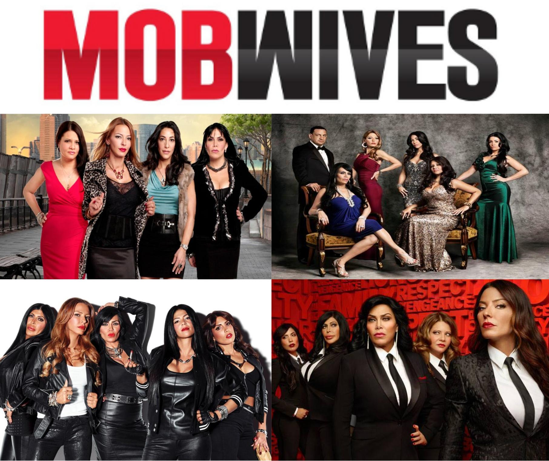 what happened to mob wives