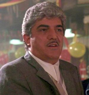Frank Vincent as Billy Batts Goodfellas