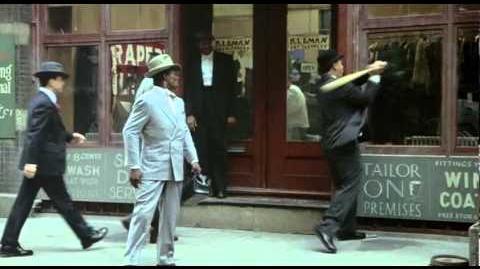 Hoodlum Official Trailer (1997)-0