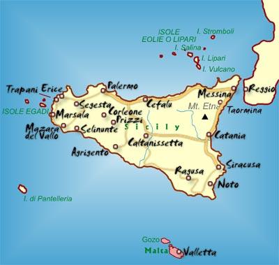 Sicily Mafia Wiki FANDOM powered by Wikia