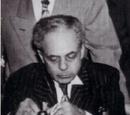 Salvatore Ferrara