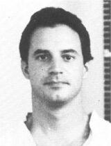 Henry Borelli