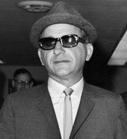 Sam Giancana | Mafia Wiki | FANDOM powered by Wikia