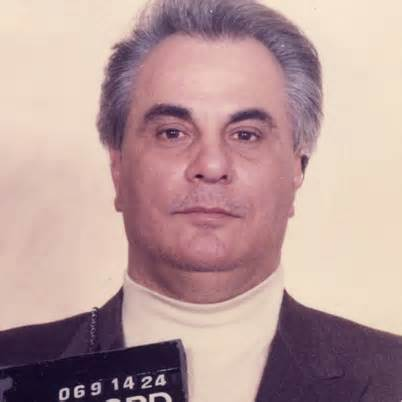 history of john gotti an italian american mobster This italian beach is home to more than 8,000 ancient stone  the books in question are 'all american boys' by jason reynolds and  who was mobster john gotti.
