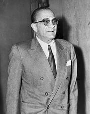 Vito Genovese NYWTS
