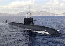 Navantia-Proposing-S80-Submarine-for-Dutch-Navy-Walrus-class-Replacement