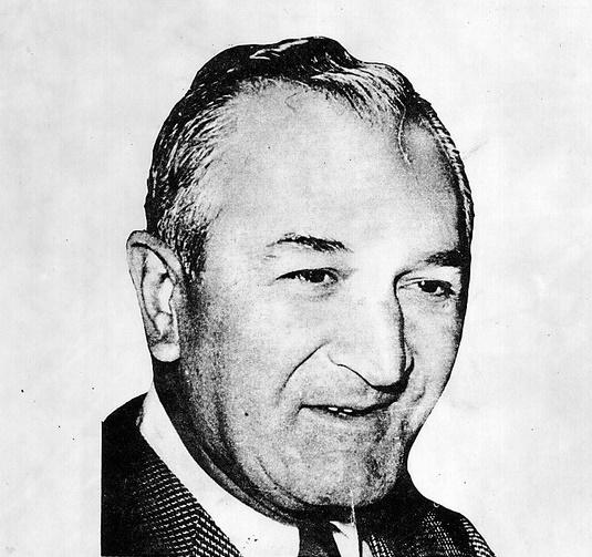 Joseph Bonanno | Mafia Wiki | ...